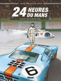 PRE-order - 24 uren van Le Mans - Deel 2 (1968-1969) -  Rennen heeft geen zin  - hc - 2021 - NIEUW!