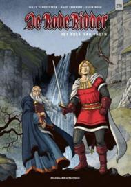 De Rode Ridder - Het boek van Toth -  deel 270 - sc - 2021 - NIEUW!