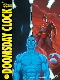 PRE-order - Doomsday Clock - deel 6  - DC label - sc - 2021 - NIEUW!