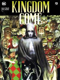 Kingdom Come - Deel 1 -  sc - 2021 - NIEUW!