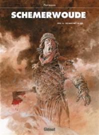 PRE-order - Torens van Schemerwoude - De  man met de bijl -  Deel 16 - sc - NIEUW!