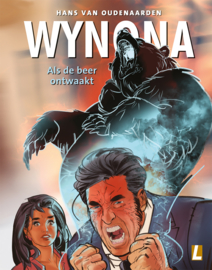 PRE-order - Wynona - Deel 1 - Als de beer ontwaakt - hc - 2021 - NIEUW!