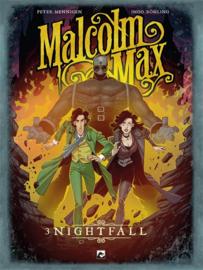 Malcolm Max - Deel 3  - sc - 2021 - NIEUW!