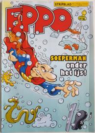 Eppo - 2e reeks  - deel 5 - 2010