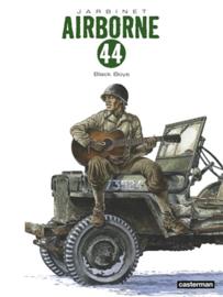 Airborne 44 - deel 9  - Black Boys - hc - 2021