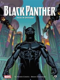 Black Panther - Volk in Opstand -  deel 1  - sc - 2020 - NIEUW!