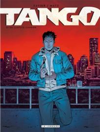 Tango - De laatste Condor  - deel 5 - hc - 2020 - NIEUW!