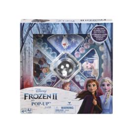 - Disney Frozen 2  -  Mens-erger-je-niet-spel -  4+