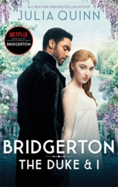 Bridgerton (Netflix-serie) - The Duke & I - Deel 1 - sc - 2020