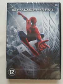 Spider-man 1 - deel 1 -  DVD - 2002