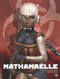 Nathanaëlle - Integraal - hc - 2021 - NIEUW!