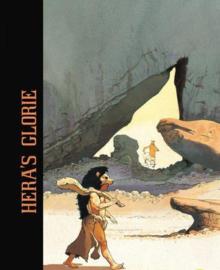 Hera's Glorie - hardcover met dossier - 2021 - Nieuw!