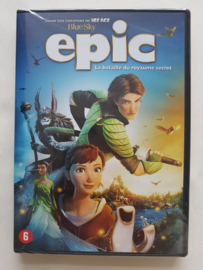 Epic - DVD - 2013