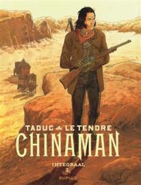 PRE-order - Chinaman - integraal - deel 3 (3/3)- hc - 2021 - NIEUW!