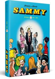 PRE-order - Sammy - Integraal - deel 3 -  1975/1978 - hc - 2021 - NIEUW!