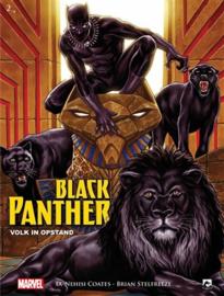 Black Panther - Volk in Opstand -  deel 2  - sc - 2020 - NIEUW!