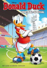 Donald Duck - Voetbalspecial - nummer 79 - sc - 2021