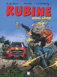 Rubine - Serial Lover - deel 14 - sc - 2021 - Nieuw!