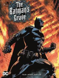 PRE-order - Batman - The Batman's Grave -  deel 3  - sc - 2021 - NIEUW!