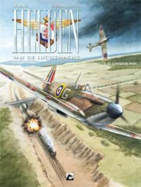 Helden van de Luchtmacht - El Condor Pasa - deel 2 - sc - 2020 - NIEUW
