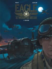 Eagle, de Tweekoppige Adelaar - Deel 4   - Verlossing -  hc - 2021 - NIEUW!