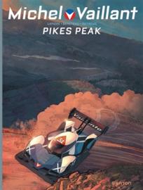 PRE-order - Michel Vaillant - Seizoen 2  - Deel 10 - Pikes Peak  - hardcover - 2021 - Nieuw!