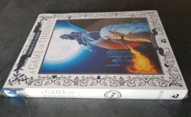 A Game of Thrones - Collector's Pack - delen 10 t/m 12 - oplage 100 ex. - 3x hc - 2015