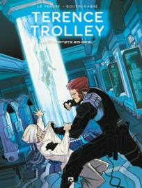 PRE-order - Terence Trolley - deel 2 - De laatste schakel - sc - 2021 - Nieuw!