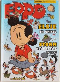Eppo - 2e reeks  - deel 11 - 2010