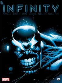 Marvel New Avengers -  Infinity -  deel 2  - sc - 2021 - NIEUW!