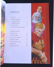 Opkomst en Ondergang van het Keizerrijk Trigië - Integraal - deel 1 - hc - 2020