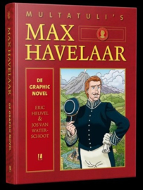 Max Havelaar - Graphic novel - hc - 2020 - NIEUW!
