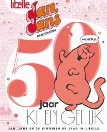 Jan, Jans en de Kinderen -  50 jaar klein geluk - jubileumeditie - sc - 2020 - NIEUW!