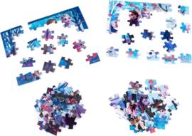 Legpuzzel -  Disney Frozen 2 -  +4 jaar  -  2D - 48 stukjes