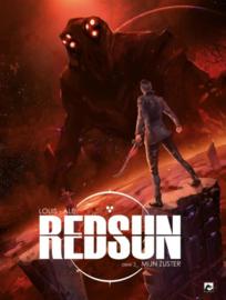 Red Sun - Mijn zuster - deel 2 - sc - 2020 - NIEUW!