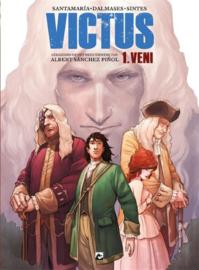 Victus - Veni - deel 1/3 - sc - 2020 - NIEUW!