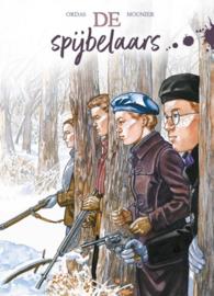 De Spijbelaars - hc - Collectie Bamboe - SAGA - 2021 - NIEUW!