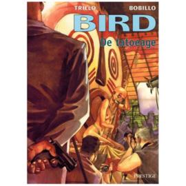 Bird - De Tatoeage - deel 1 - sc - 2001