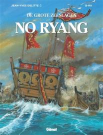 De Grote Zeeslagen - No Ryang - deel 12 - hc - 2020 - NIEUW!
