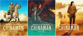 Chinaman - integraal - complete reeks Delen 1 t/m 3 - hc - 2021 - NIEUW!