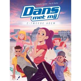 Dans met mij  - Deel 2 - Tweede adem - softcover - 2021 - Nieuw!