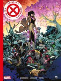 House of X - Deel 5 - Marvel - sc - 2021 - Nieuw!