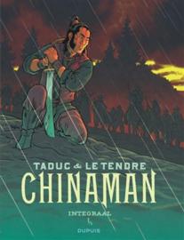 PRE-order - Chinaman - integraal - deel 1 (1/3)- hc - 2021 - NIEUW!