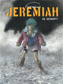 Jeremiah - Gesnapt? - deel 38 - sc - 2020