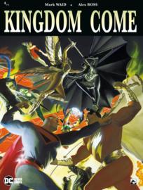 Kingdom Come - Deel 4 -  sc - 2021 - NIEUW!
