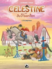 Celestine en de paarden  - Deel 4  - De Kampioenen - sc - 2016