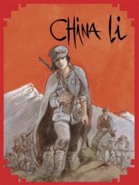PRE-order - China Li  - Deel 3 - De dochter van de Eunuch - hardcover - 2021 - Nieuw!