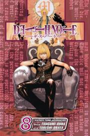 Death Note - Volume 8 - sc - 2021