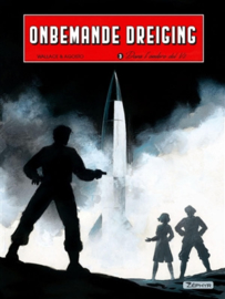 PRE-order - Onbemande dreiging - Deel 3 -  In de schaduw van de V2 - sc - 2021 - NIEUW!