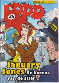Eppo - 2e reeks  - deel 11 - 2011